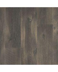 Mohawk - Crest Haven - Wrought Iron Oak Waterproof