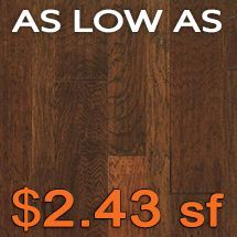 Alexandria Floors - Colorado 3/8 - Aspen Hardwood
