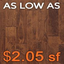 Alexandria Floors - Game Changer - Bronx Hardwood