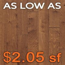 Alexandria Floors - Game Changer - Brooklyn Hardwood