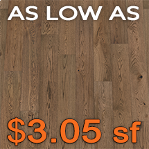 Alexandria Floors - European Oak 1/2 - Dublin Hardwood