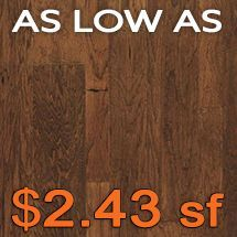 Alexandria Floors - Colorado 3/8 - El Dora Hardwood