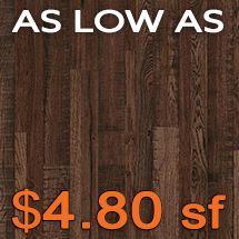 Alexandria Floors - French Farmhouse Collection - French Fawn Hardwood