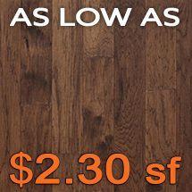 Alexandria Floors - Riverside 3/8 - Lakewood Hardwood