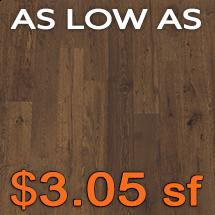 Alexandria Floors - European Oak 1/2 - Lisbon Hardwood