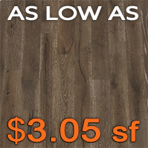 Alexandria Floors - European Oak 1/2 - Monaco Hardwood