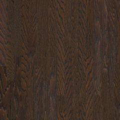 Shaw - SW581 Albright Oak 3.25 - Chocolate Hardwood