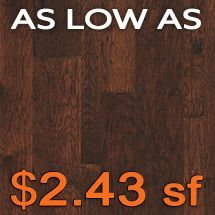 Alexandria Floors - Colorado 3/8 - Vail Hardwood
