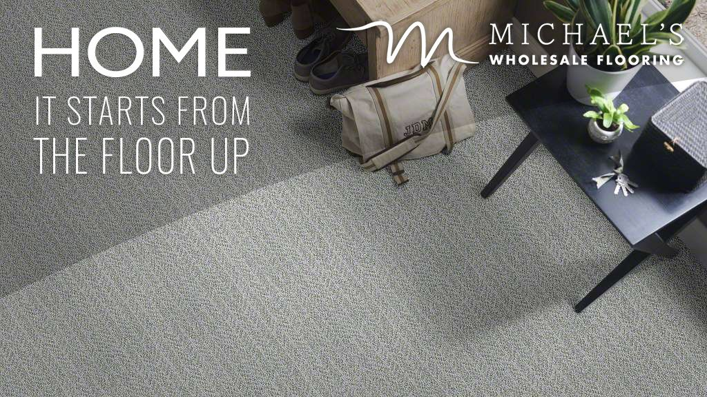 Shaw Floors - Lead The Way - Aquamarine - Carpet