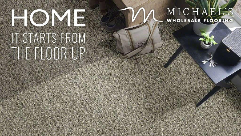Shaw Floors - Lead The Way - Chameleon - Carpet