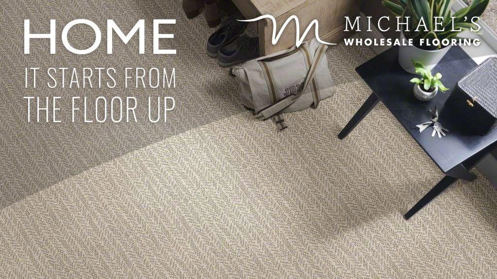 Shaw Floors - Lead The Way - Linen - Carpet