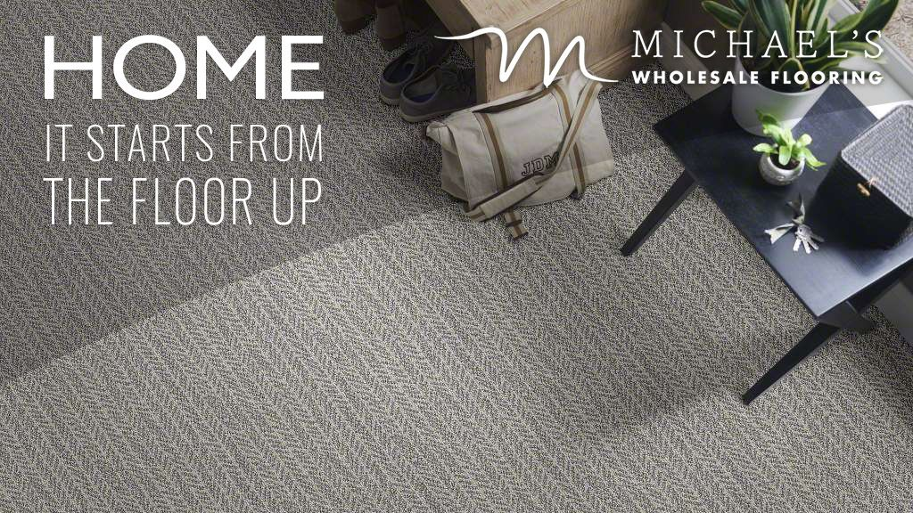 Shaw Floors - Lead The Way - Sterling - Carpet