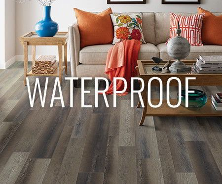 Shop Waterproof Floors - Michaels Wholesale Flooring